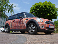 Autofolien CFC Styling Car Wrapping